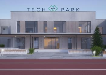 TechPark Prishtina